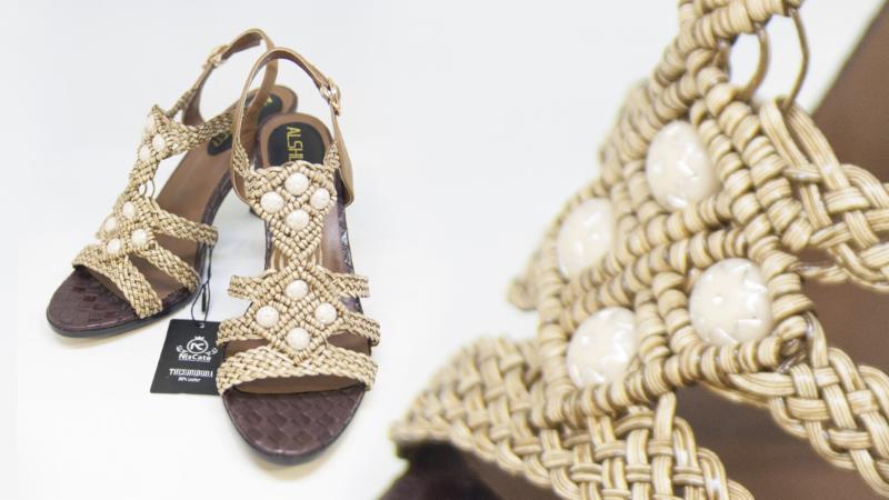 Thế giới đồ da - Vua của giầy