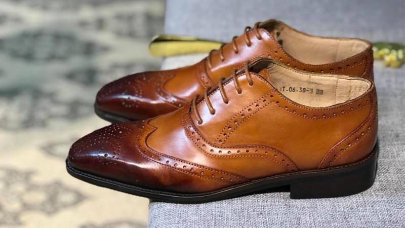 Ưu đãi Giày Nam Westman Luxury