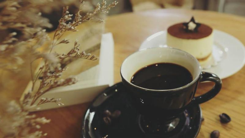 Trung Nguyên Legend - Năng lượng từ cafe