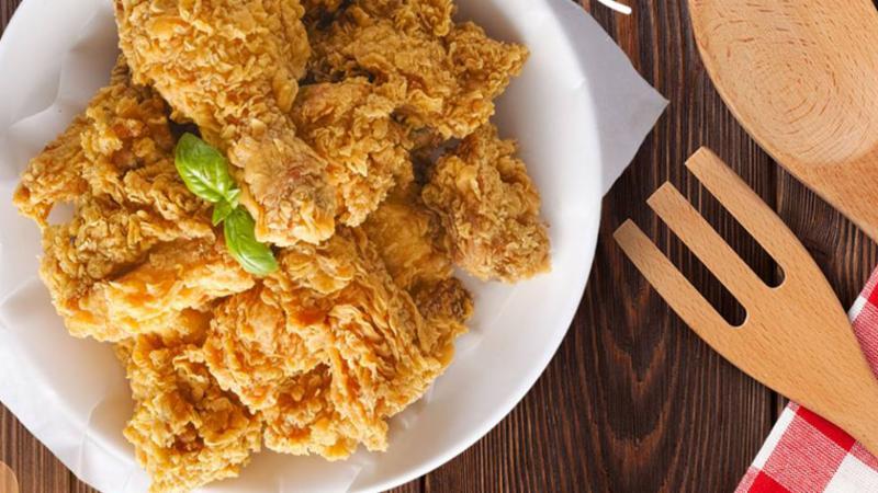 Clingme - KFC - Vị ngon trên từng ngón tay
