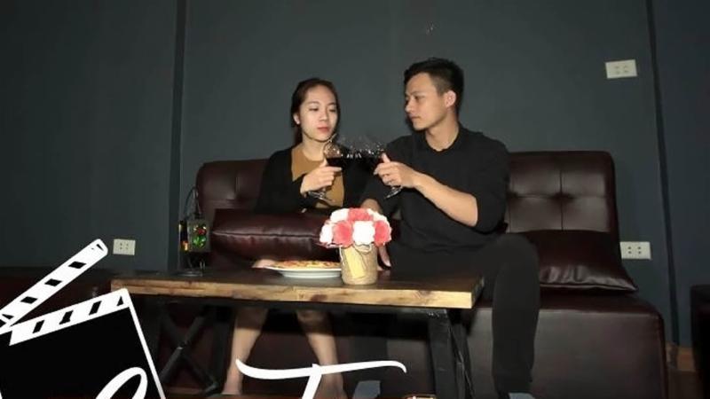 3D Bách Khoa Cafe Film - điểm đến cho cặp đôi