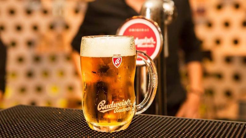 Boong Beer Club - thiên đường bia nhập